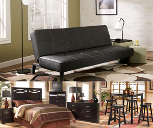 college student furniture rental